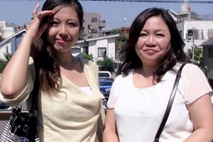 山下百合子 宮村ゆうこ 熟女のデリヘル嬢が童貞チンポを筆おろしで痴女る!